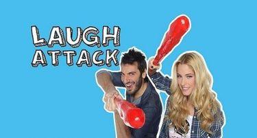 Το «Laugh attack» δεν πήρε το «πράσινο φως»