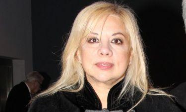 Άννα Ανδριανού: «Star ήταν ο οποιοσδήποτε πια, ακόμα και μια κοσμική γκόμενα»