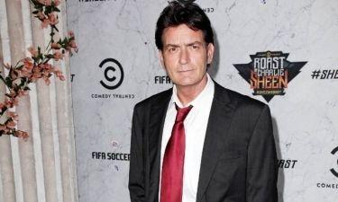 Τι συμβαίνει – ΠΑΛΙ – με τον Charlie Sheen;