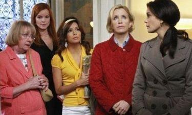 Σοκ! Έχασε τη μάχη για τη ζωή πρωταγωνίστρια του Desperate Housewives