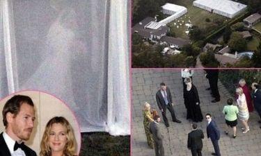 Παντρεύτηκε η Drew Barrymore