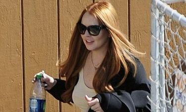 Michael Lohan: Η Dina φταίει για την κατάντια της Lindsay