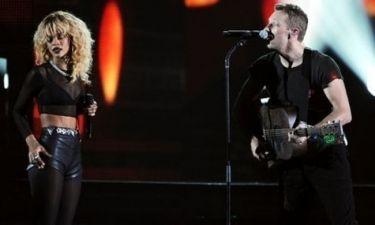 Rihanna – Coldplay: Το νέο βίντεο του Princess of China