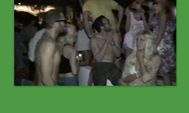 Κατερίνα Καινούργιου: Το πραγματικό παρασκήνιο πίσω απο το Video ντοκουμέντο στη Μύκονο!!!(Nassos blog)
