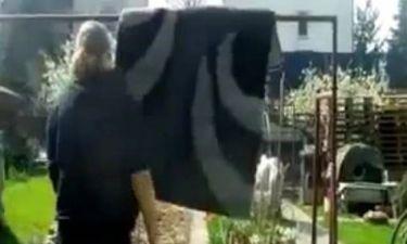 Βίντεο: Οι νίντζα είναι παντού