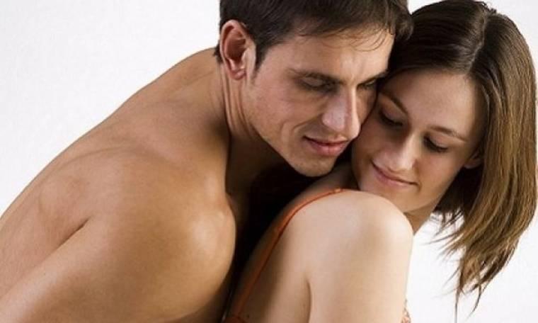 Ποσό κρατά η στύση ενός άνδρα που έχει πάρει Viagra;