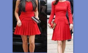 Ποια το φοράει καλύτερα; (φωτό)