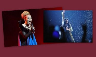 Eurovision 2012: Πιο κακοντυμένη η Αλβανία, όγδοη η Loreen