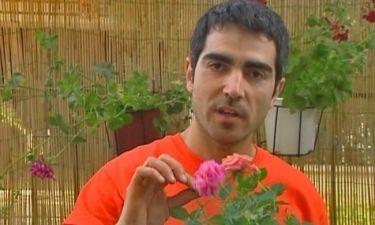 Σωτήρης Βρεττός: Ο «Κηπουρός» απέκτησε τη δική του μπάντα