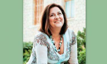 Ελισάβετ Κωνσταντινίδου: « Δεν θα 'θελα τη ζωή της Ζέτας»
