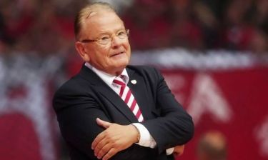 Ίβκοβιτς: «Νομπελίστας στην προπονητική ο Ομπράντοβιτς!..»