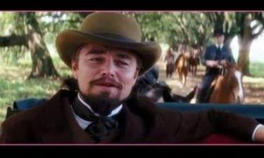 Οι πρώτες σκηνές από τη νέα ταινία του Quentin Tarantino