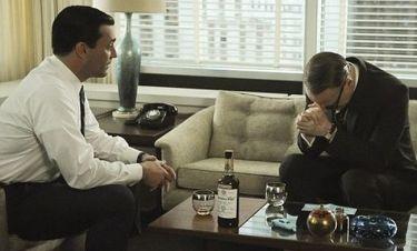 Αποκάλυψη: Αυτοκτονία στο Mad Men!