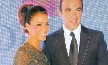 Νίκος Αλιάγας: Ραντεβού στο Παρίσι με την… Εύα Λονγκόρια