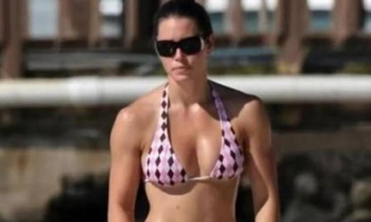 Τζέσικα Μπιλ: Πώς διατηρεί το καλλίγραμμο σώμα της;