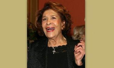 Σούλη Σάμπαχ: Νέος εφιάλτης για την ηθοποιό