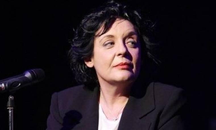 Λιάνα Κανέλλη, η αντισυμβατική
