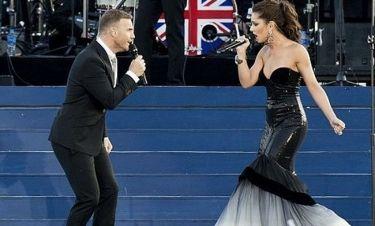 Gary Barlow: Το τραγούδι του για το Jubilee ανεβαίνει στα charts