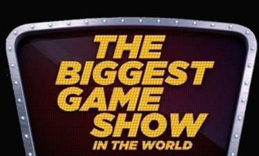The Biggest game show in the world: Έρχεται στον ΑΝΤ1
