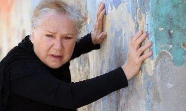 Λήδα Πρωτοψάλτη: «Έφτασα να πάω στην Επίδαυρο στα 69 μου χρόνια»