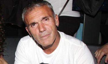 Στέλιος Ρόκκος: «Τα παιδιά μου είναι… μάγκες»
