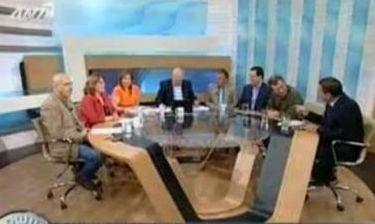 Γιώργος Παπαδάκης: «Θα κάνω μήνυση και αγωγή στον… Κωνσταντίνο Ζούλα»