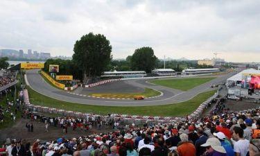 «Formula 1»: Grand Prix στον Καναδά