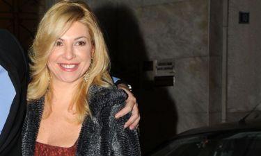 Χριστίνα Πολίτη: «Η Ελένη είναι η σιδηρά κυρία της τηλεόρασης»