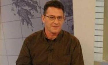Κώστας Αρβανίτης: «Είναι σοκαριστικός ο φασισμός του 2012»