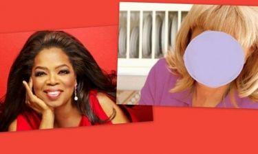 Η Oprah Winfrey δοκιμάζει ελληνικές συνταγές από την…