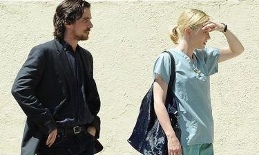 Η Cate Blanchett στα πλατό της νέας της ταινίας