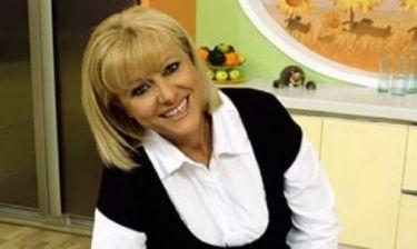 Μαρία Λόη: «Είμαι σίγουρη ότι η Όπρα θα έρθει να φάει στο εστιατόριό μου»