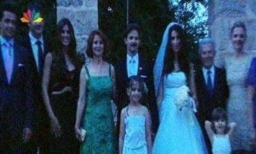 Σταματίνα Τσιμτσιλή: Συγκινήθηκε για το γάμο της αδελφής της