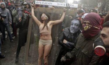 Συνεχίζει να διχάζει ο Πινοσέτ στη Χιλή