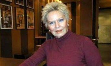 Έρρικα Μπρόγιερ: «Σε κάθε πρεμιέρα έχανα δέκα χρόνια από τη ζωή μου από το τρακ»