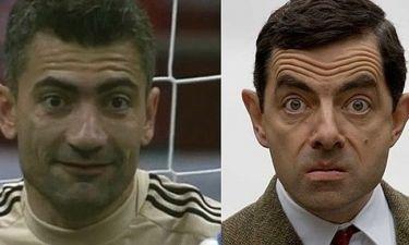 Χαλκιάς όπως λέμε… Mr Bean;