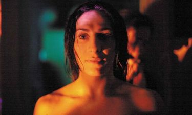 Η Μίνα Ορφανού και ο Πάνος Κούτρας στο 2nd Mykonos Gay Film Festival