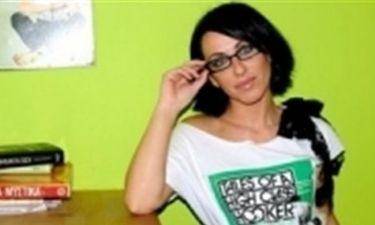 Ειρήνη Χειρδάρη: Η sex editor που ήταν πολεμική ανταποκρίτρια!