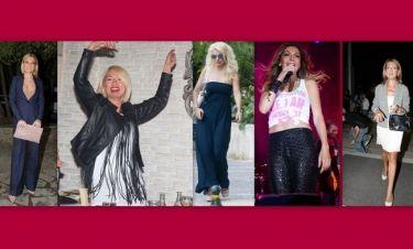 Love and Hate: Πώς τα πηγαίνουν οι celebrities τον Ιούνιο