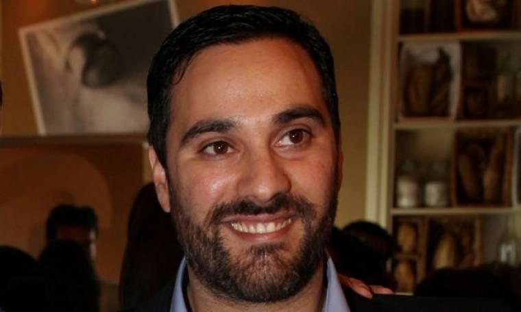 Γιάννης Λουκάκος: «Στο Master Chef ένιωσα αρκετά ασφαλής»