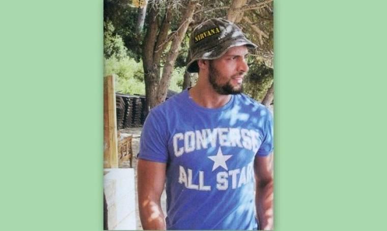 Σάββας Πούμπουρας: DJ στην Σκιάθο