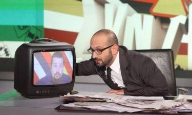 Μάνος Βουλαρίνος: Ο «Mr. Συντέλεια» μιλάει για την εκπομπή