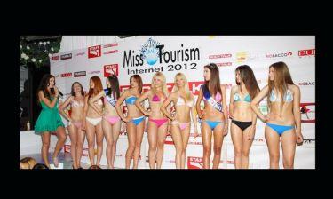 Miss Tourism για το 2012 είναι η…