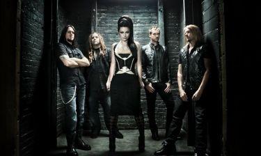 Οι Evanescence live στην Αθήνα. Κερδίστε προσκλήσεις!