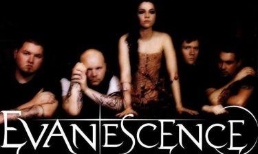 Οι Evanescence live στις 20 Ιουνίου στην Αθήνα