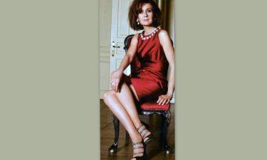 Κάτια Δανδουλάκη για Πλωρίτη: «Από τα 23 μου ήμουν με ένα θαυμαστό άνθρωπο»