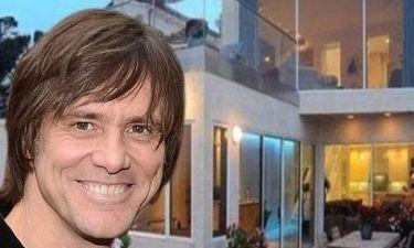 O Jim Carrey πουλάει την έπαυλή του για $13.95 εκατομμύρια!