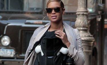Η Beyonce αποκαλύπτει από πού πήρε το όνομα της κόρης της