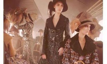 Louis Vuitton Express: Επόμενη στάση Shanghai