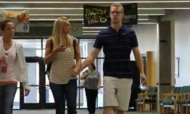 Βίντεο: Τι θα κάνατε αν ένας άγνωστος σας έπιανε το χέρι στο δρόμο;
